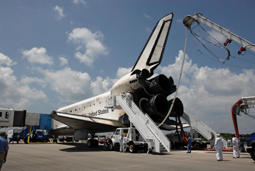 End in Sight: Final Space Shuttle Missions Slated