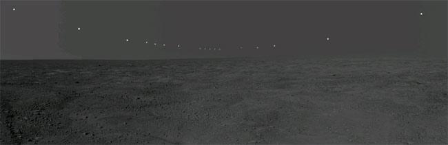 Mars Lander Prepares for Icy Sample