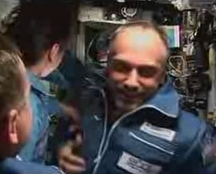 Astronaut's Son Reboots Dad's Work in Orbit