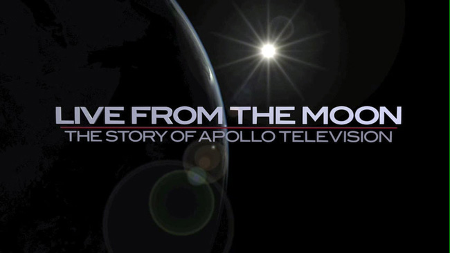 New Documentary Follows Broadcasts 'Live From The Moon'