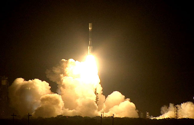 Kepler Spacecraft Blasts Off to Hunt Earth-Like Worlds
