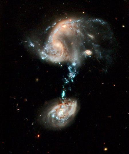 Astronauts' Choice: Hubble Telescope's Best Cosmic Views