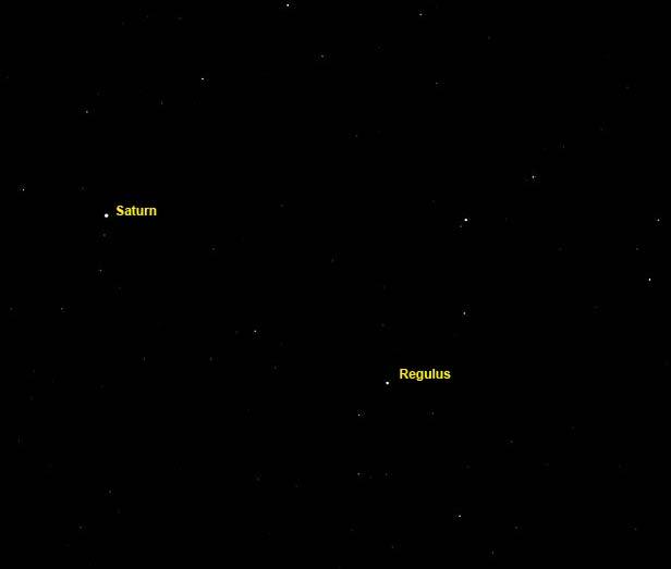 Saturn's Rings: Take One Last Look