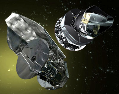 New European Telescopes to Peer into Obscure Cosmic Corners