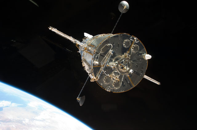 Scientists Call Hubble a 'Whole New Telescope' After Repairs