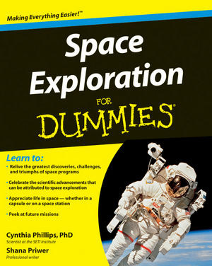 Review: Space Exploration for Dummies