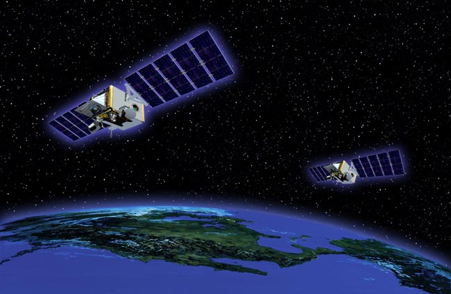 U.S. Military Satellites Achieve 'Holy Grail' of Missile Defense