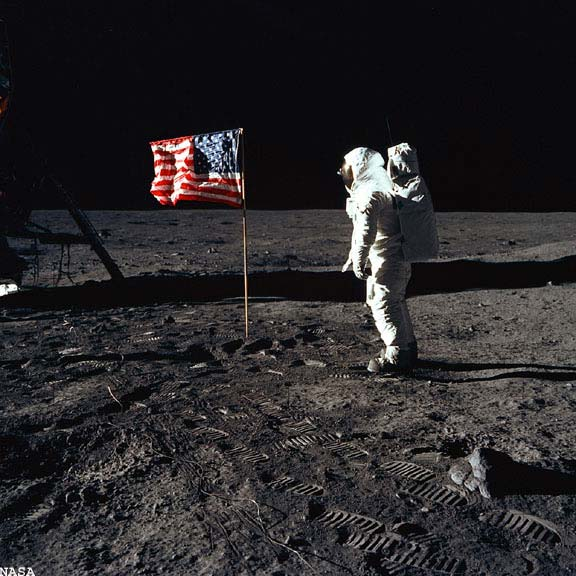 40 Years After Moon Landing: Why Is It So Hard to Go Back?