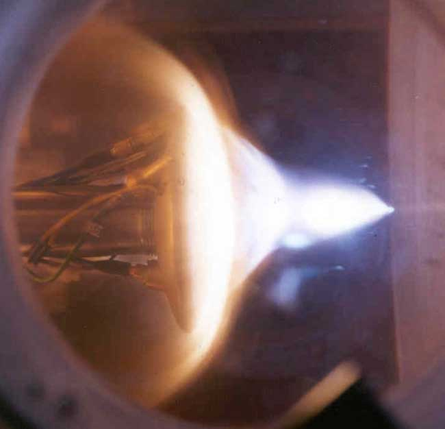 Laser Propulsion: Wild Idea May Finally Shine