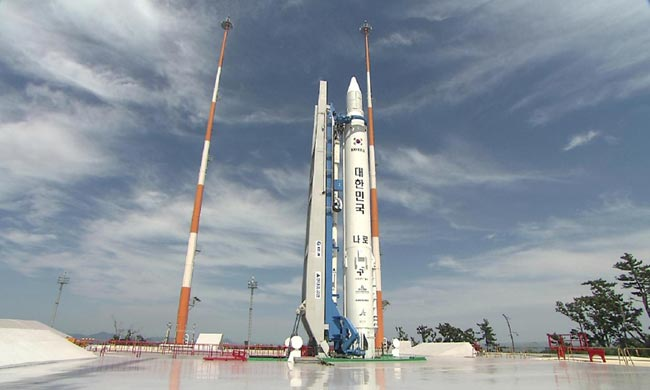 South Korea Set For First Orbital Launch Attempt