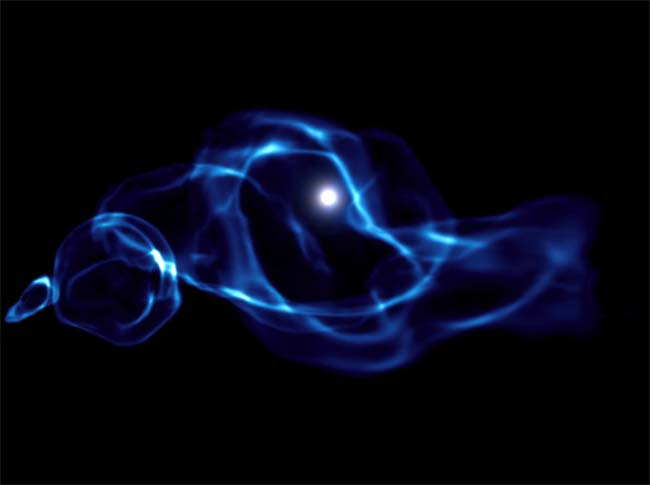 First Black Holes Starved at Birth