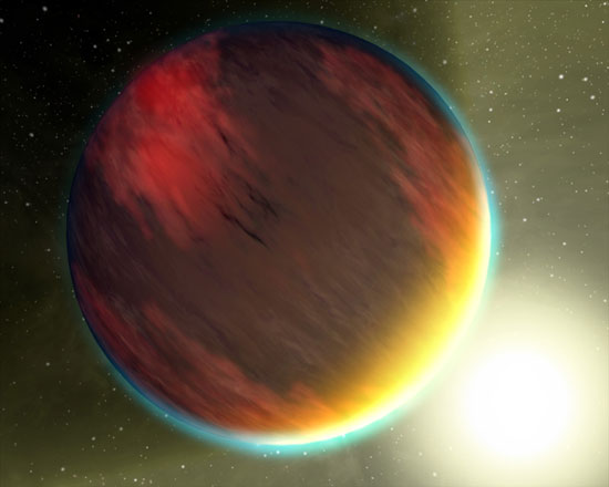 Chemicals Needed for Life Detected on Second Distant Planet