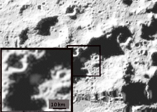 'Significant Amount' of Water Found on Moon