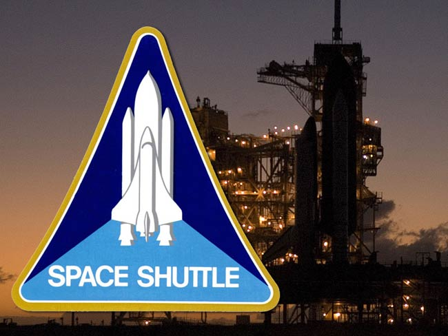 NASA Launches In-House Patch Contest to Mark Shuttle Era's End