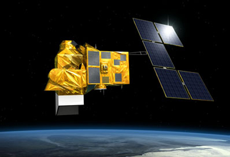 French Military Satellite Primed for Morning Launch
