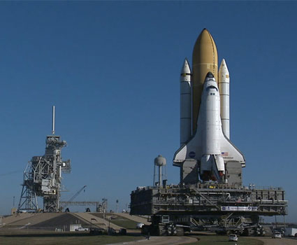 As Shuttle Launch Looms, NASA Workers in 'Shock' Over Future