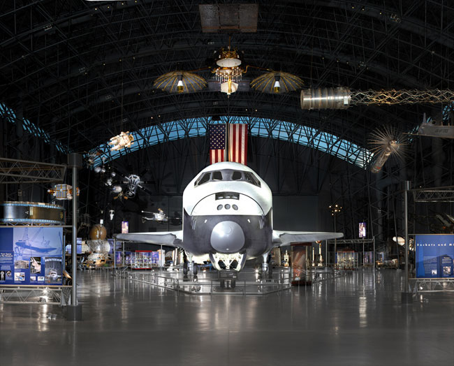 Space Shuttle Discovery's Retirement Plan in Limbo