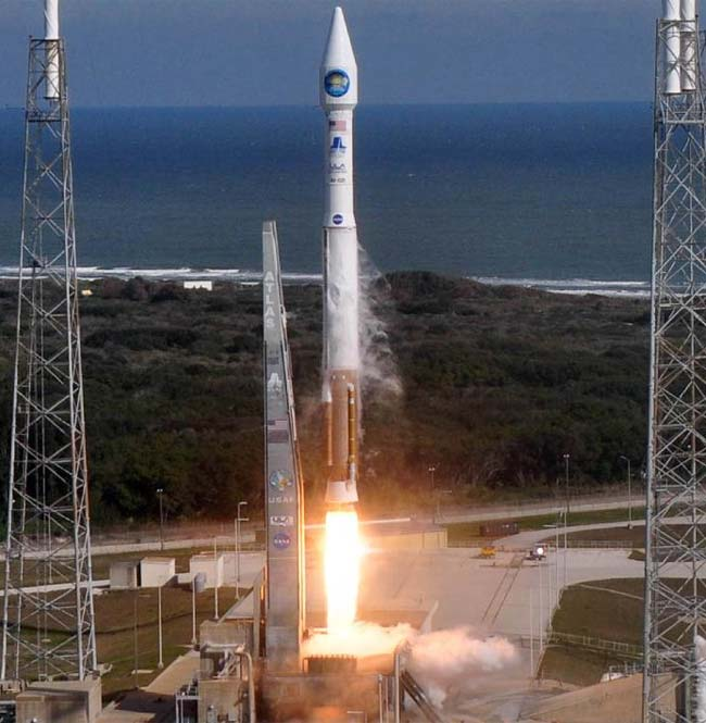 NASA Launches New Spacecraft to Study the Sun