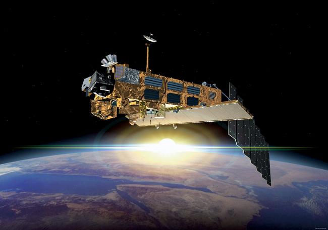 Space Junk Mess Getting Messier in Orbit
