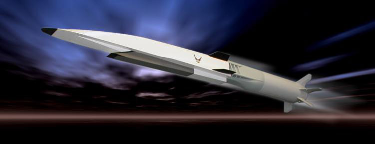Air Force to Test New Hypersonic Aircraft