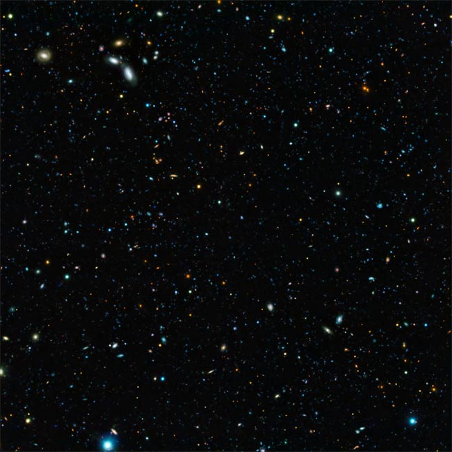 Galaxies Undercounted in Cosmic Census
