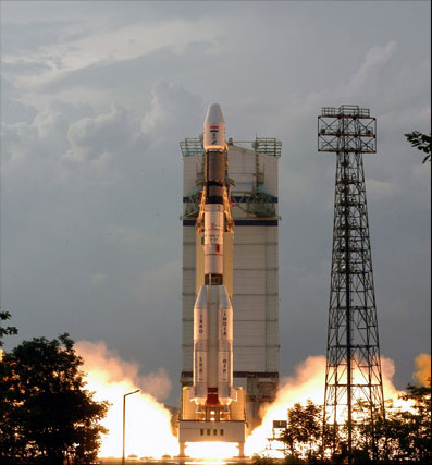 Rocket Failure A Major Setback for Indian Space Program
