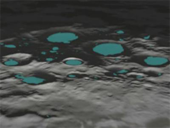 Some Craters on the Moon May Be Electrified