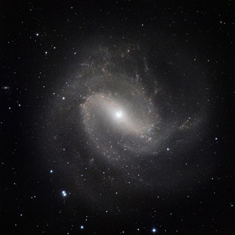 Amazing Space Views of ESO's Very Large Telescope (Photos)