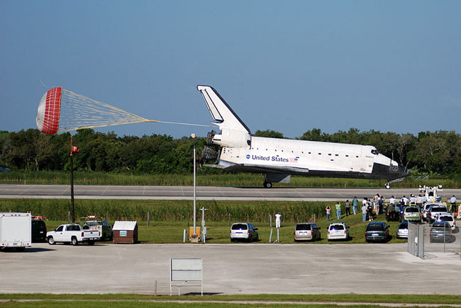 NASA Seeks to Delay Final 2 Space Shuttle Flights