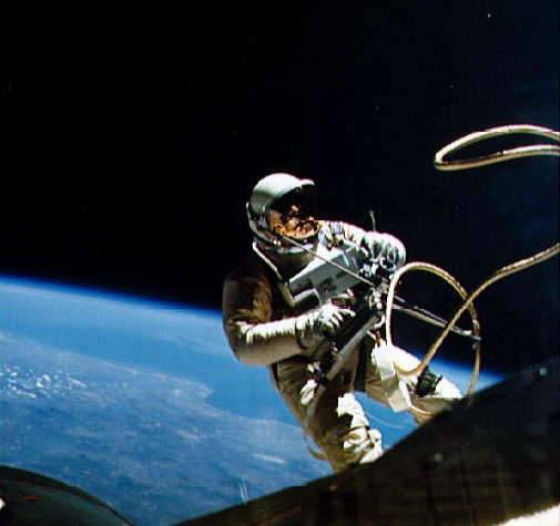 The Most Extreme Human Spaceflight Records