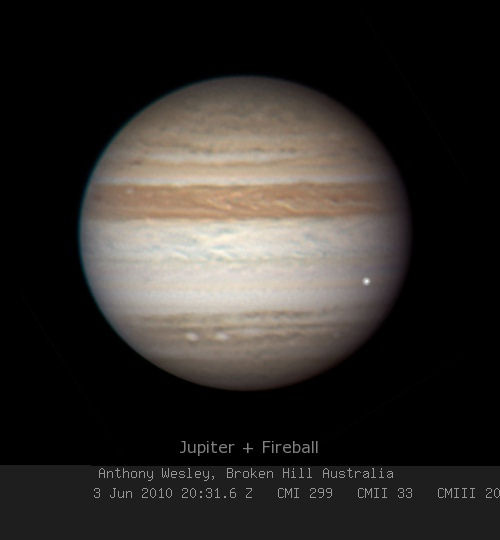 Jupiter: Latest Discoveries and Photos