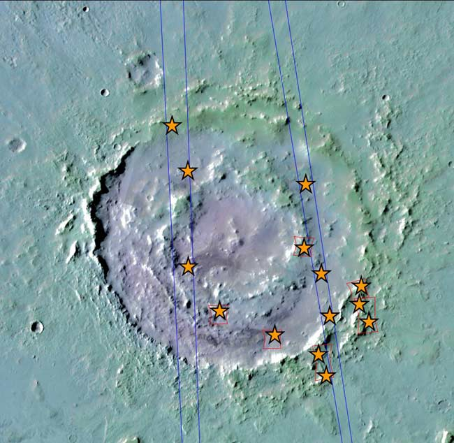 Water Reshaped Mars More Extensively Than Thought