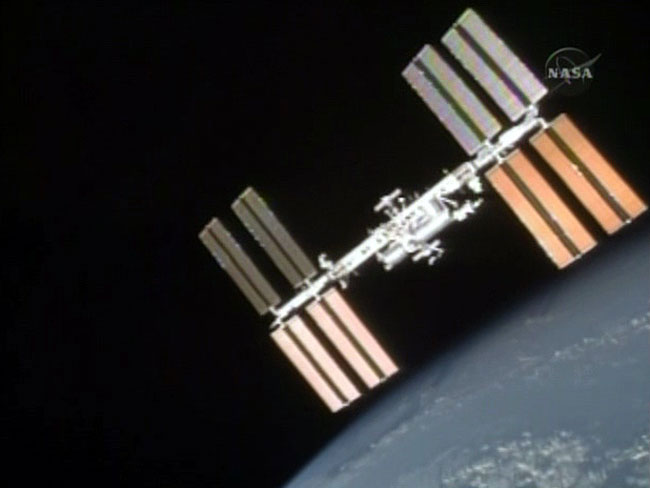 Looking Back: A Decade of Astronauts on the International Space Station
