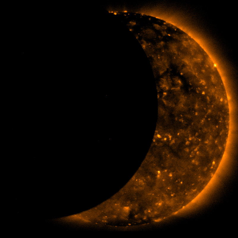 The Truth Behind Eclipses (Vampires Not Included)