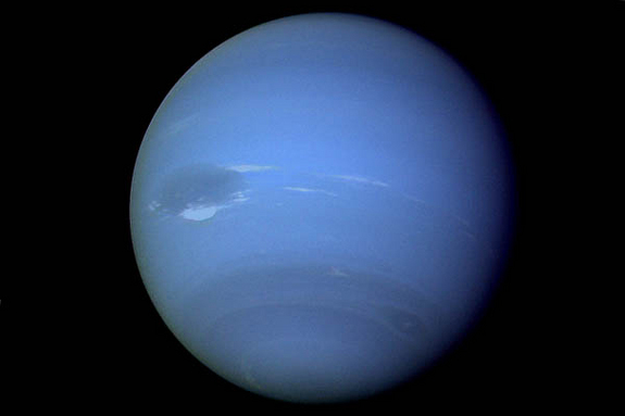 "New measurements performed by the European Space Agency's Herschel infrared space telescope indicate that a <a href=""http://www.space.com/8807-comet-smacked-neptune-200-years-data-suggests.html"">comet may have hit Neptune</a>, the outer-most planet in our solar system, two centuries ago."