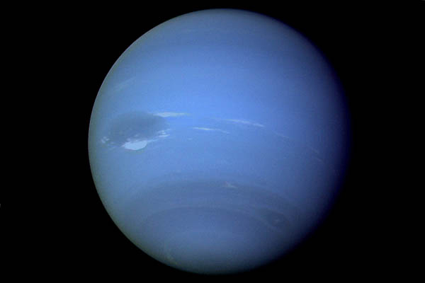 Neptune Quiz: How Well Do You Know the Other Blue Planet?