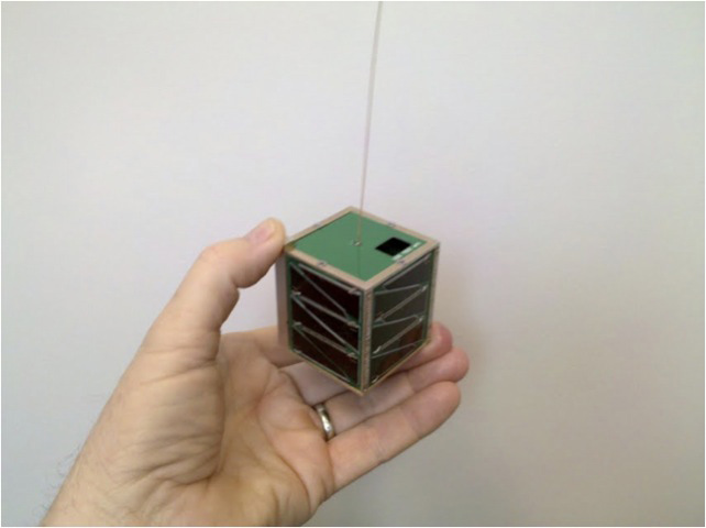 Tiny Satellites Can Do Big Science