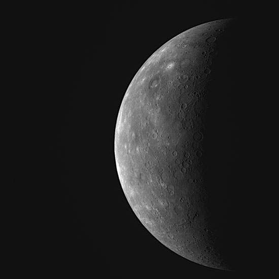 Mercury, First Planet From the Sun: Latest Discoveries