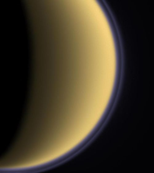 Some Alien Planets May Be Like Saturn's Moon Titan
