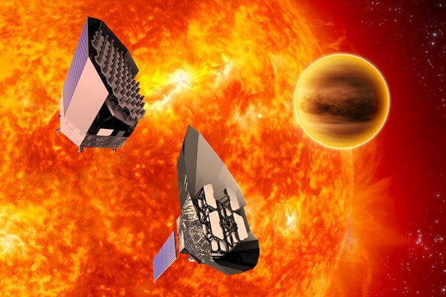 New Space Observatory Could Join Hunt for Alien Planets