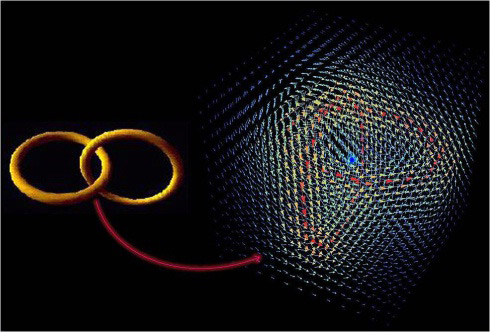 Cracks in the Universe: Physicists Search for Cosmic Strings