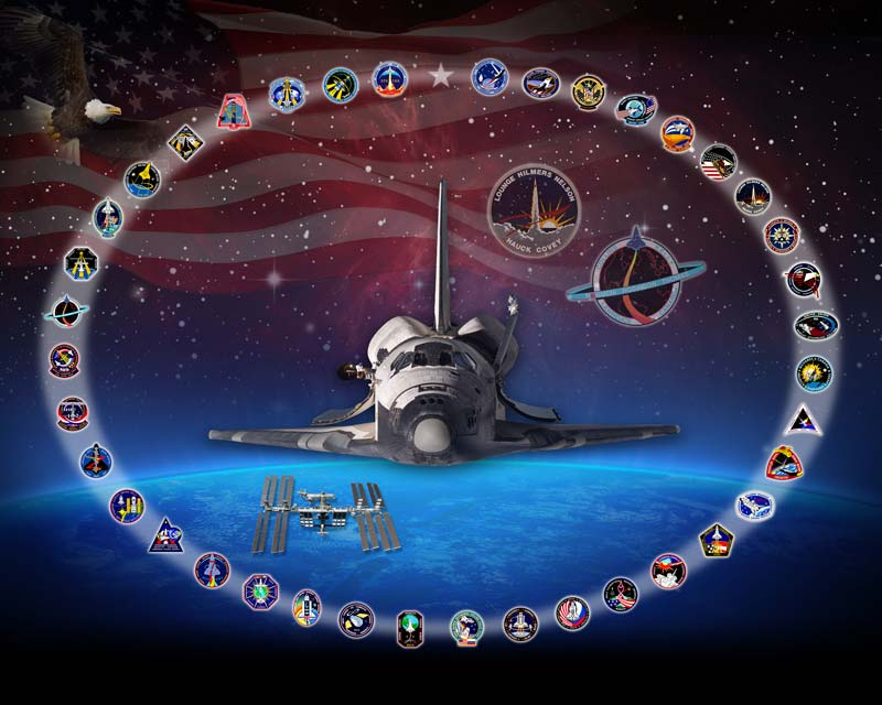 Space Shuttle Discovery's Legacy: 26 Years of the Right Stuff
