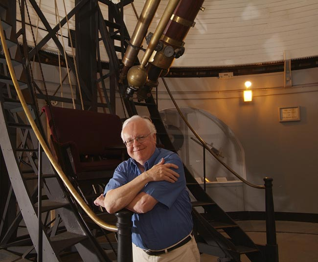 Eminent Astronomers Brian Marsden, 73, and Allan Sandage, 84, Die From Illnesses