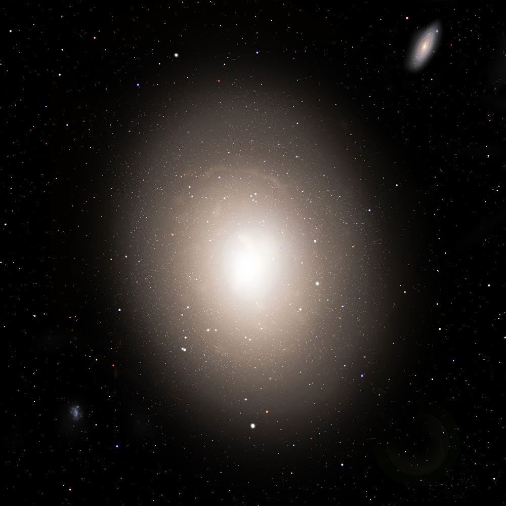 number of galaxies in universe - photo #20