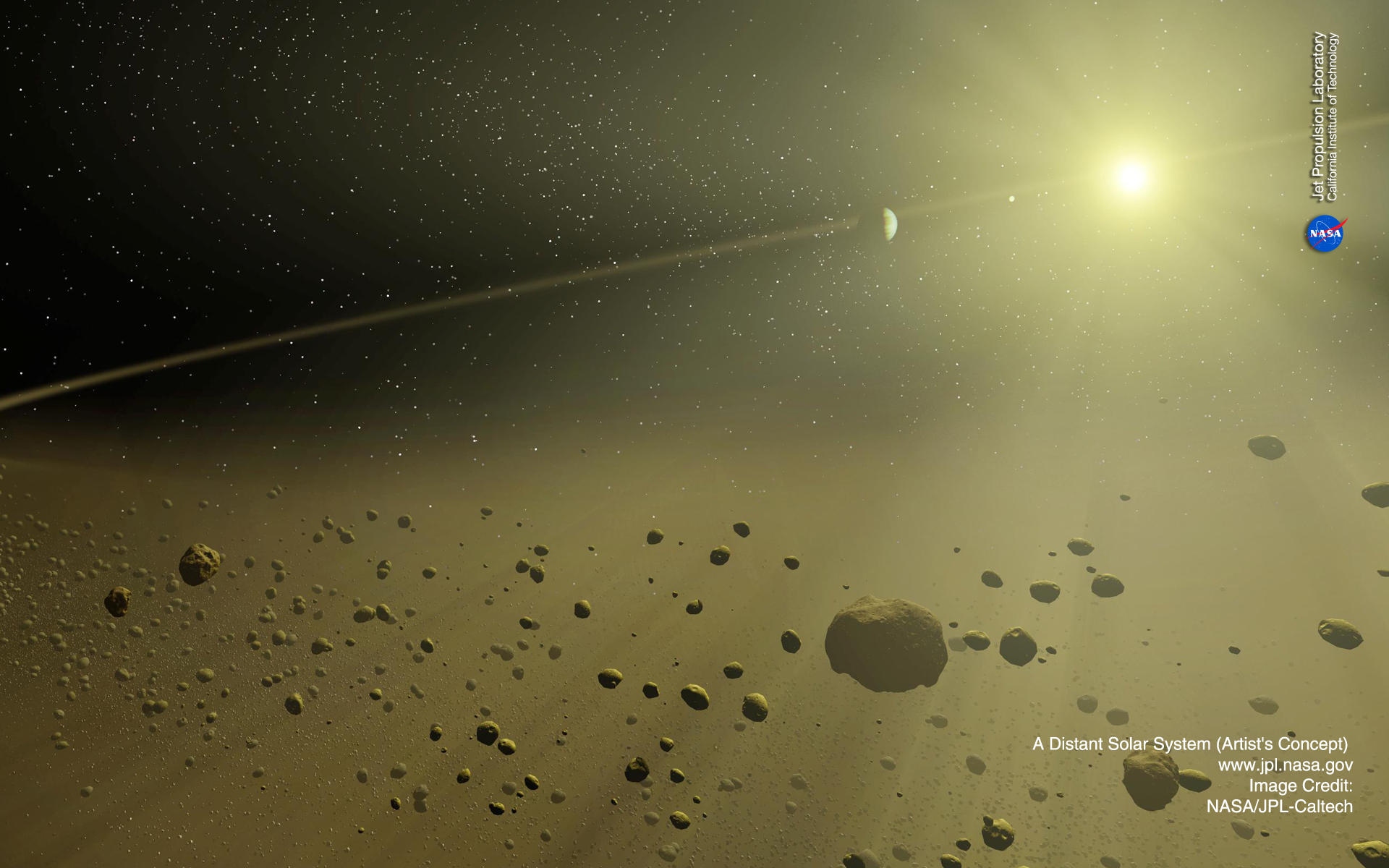 Space.com Wallpaper 26