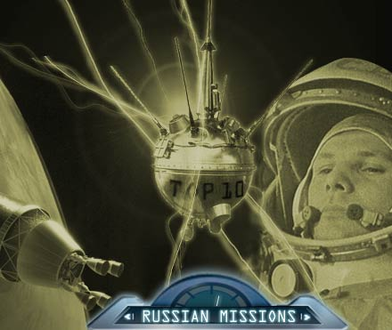 Top 10 Soviet and Russian Space Missions