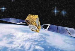 Global Positioning System Devices