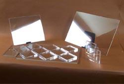 Transparent Aluminum Armor