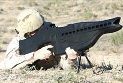Military PHASR