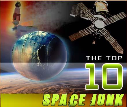 Growing Threat of Space Debris
